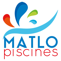Matlo Piscines Labenne Logo